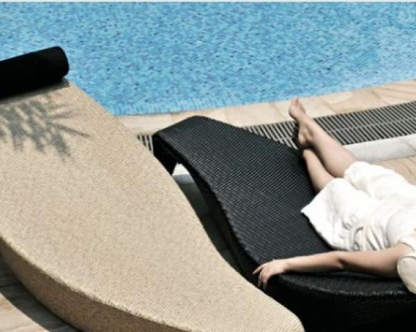 Lounge et Bain de soleil